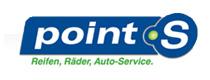points. reifen, Räder, Auto-Service