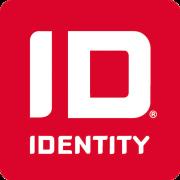 ID IDENTITY Logo