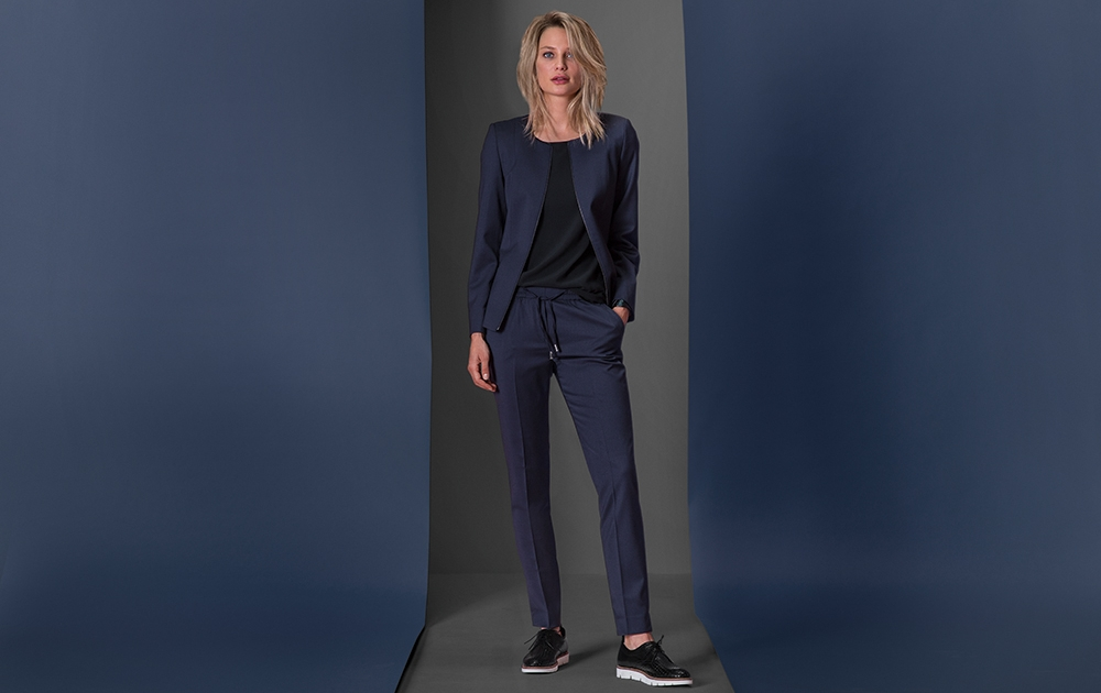 GREIFF Modern Corporate Fashion