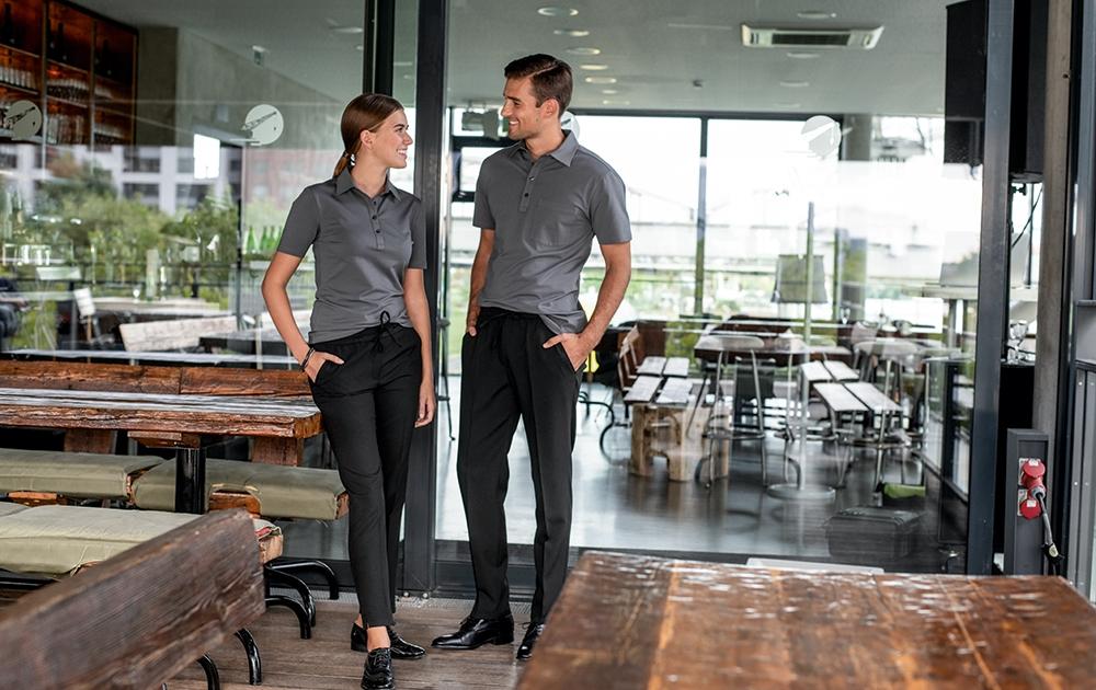 GREIFF Service Arbeitskleidung