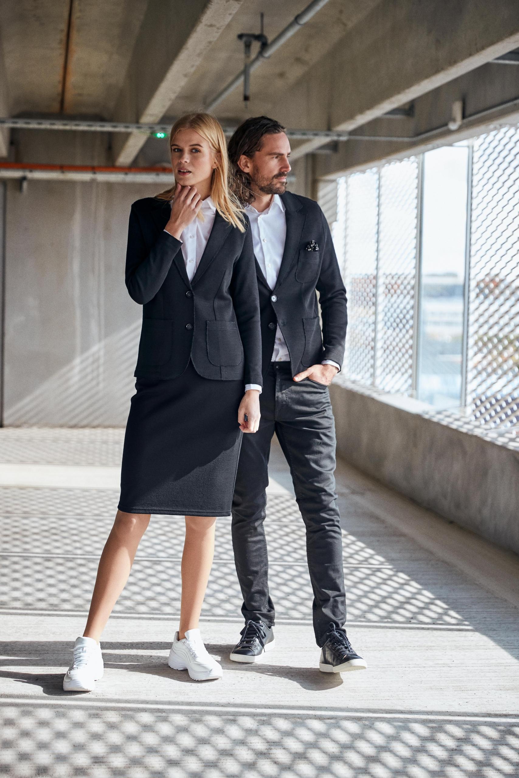 CC55 Corporate Fashion