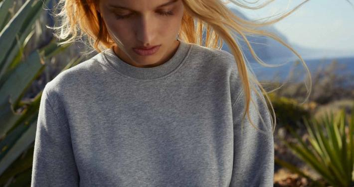 Stanley/Stella Sweater