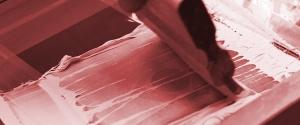 Textildruck & Stickerei