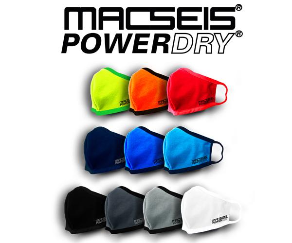 MACSEIS PowerDry